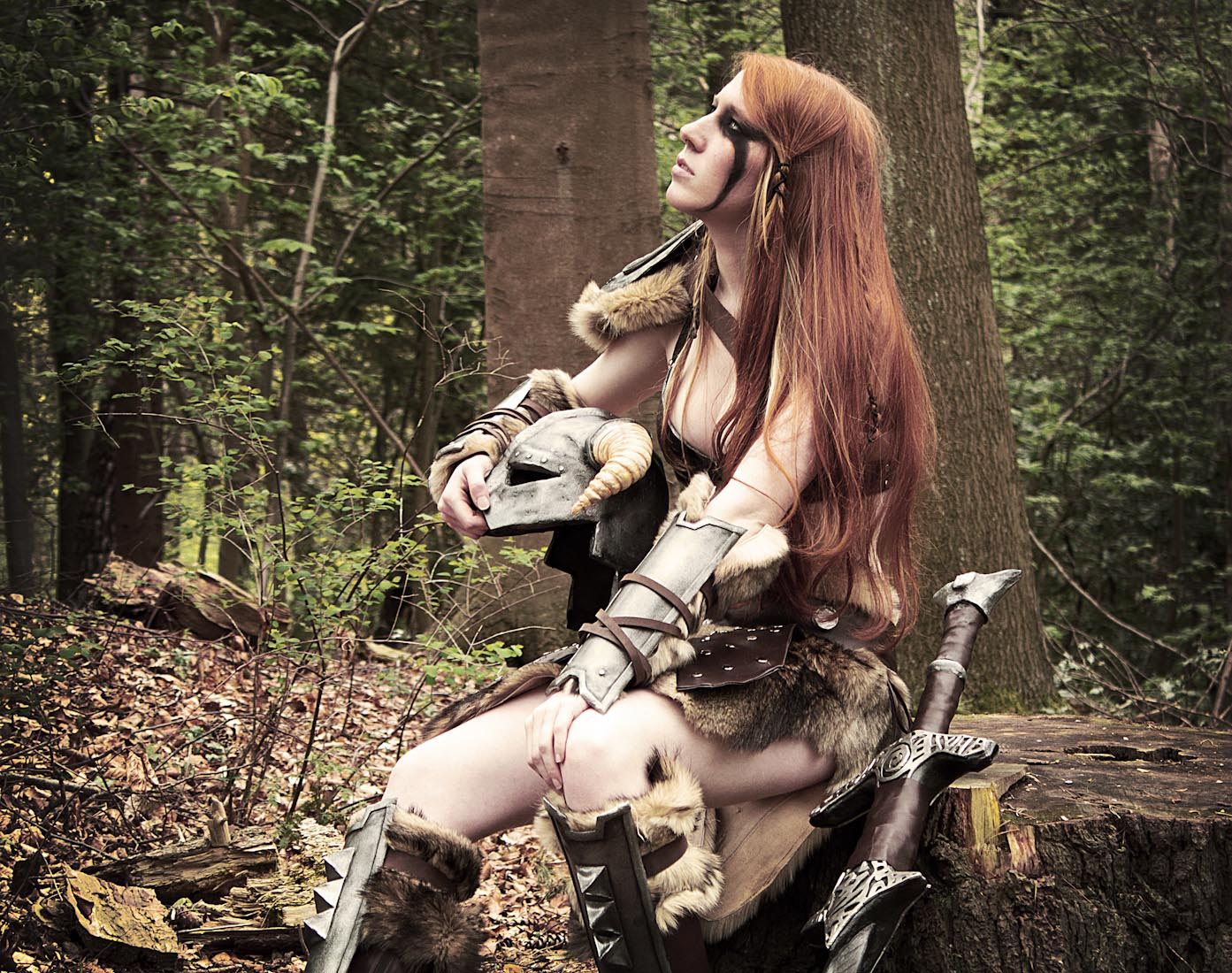 Elder scrolls cosplay sex sexy pictures