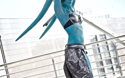 Lightning Cosplay - twilek-6