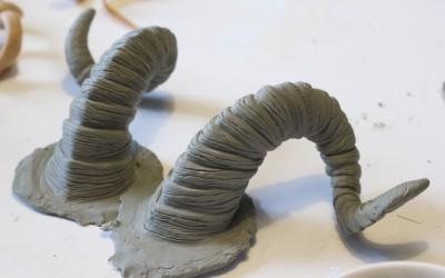 horn_clay