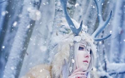 Winter Faun