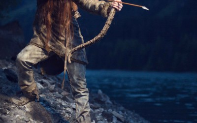 Ygritte - Hunting