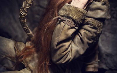 Ygritte - Cave