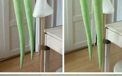 Green Lekku