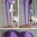Purple Lekku