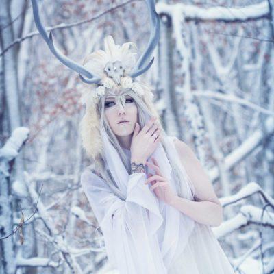 winter_faun_print