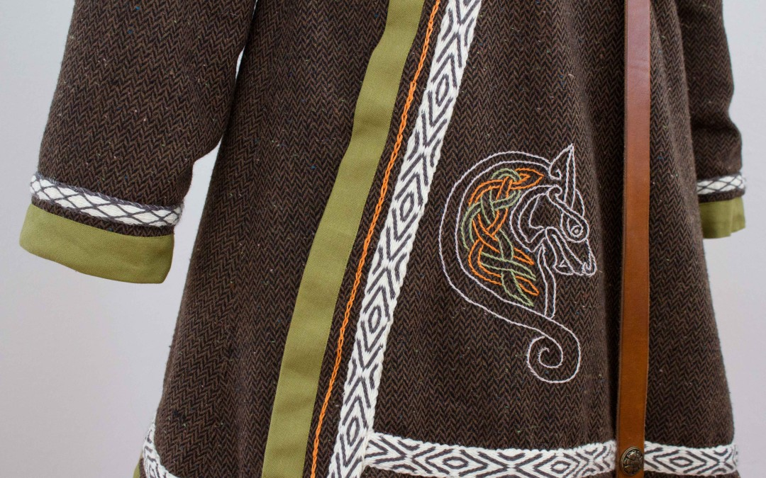 Viking Costumes – Making Of