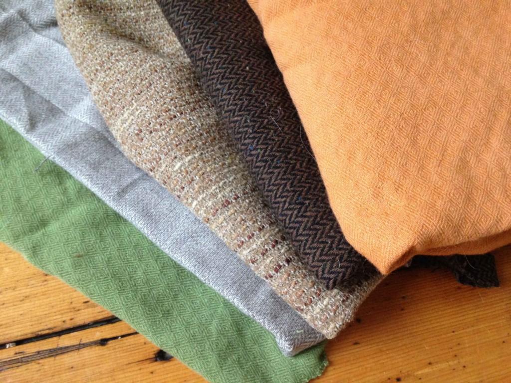 fabric viking textures