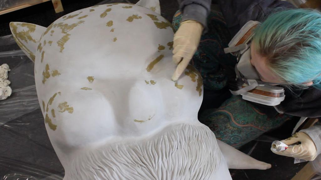 moogle making of moglin moghome