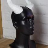 Medium Dragon Horns