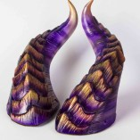 Dragon Horns Spyro