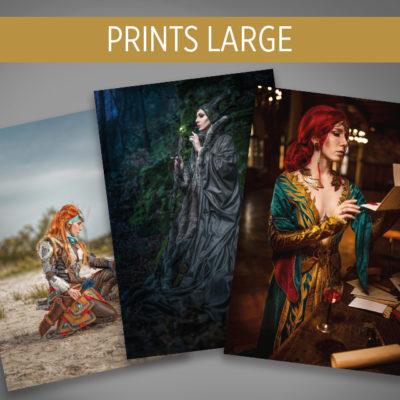 Prints Large