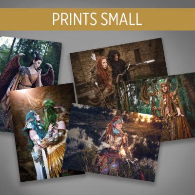 Prints Small
