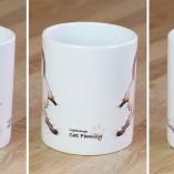 Cat Mug Emily