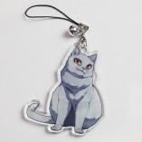 Cat Keycahin Rosa