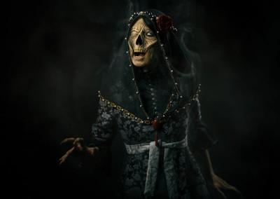 Iris von Everec Cosplay