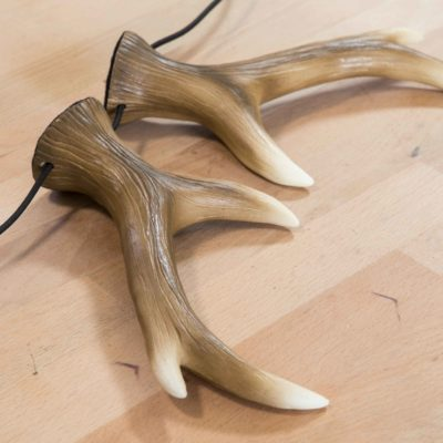 medium-antler-brown